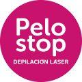 logotipo castellano pelo stop