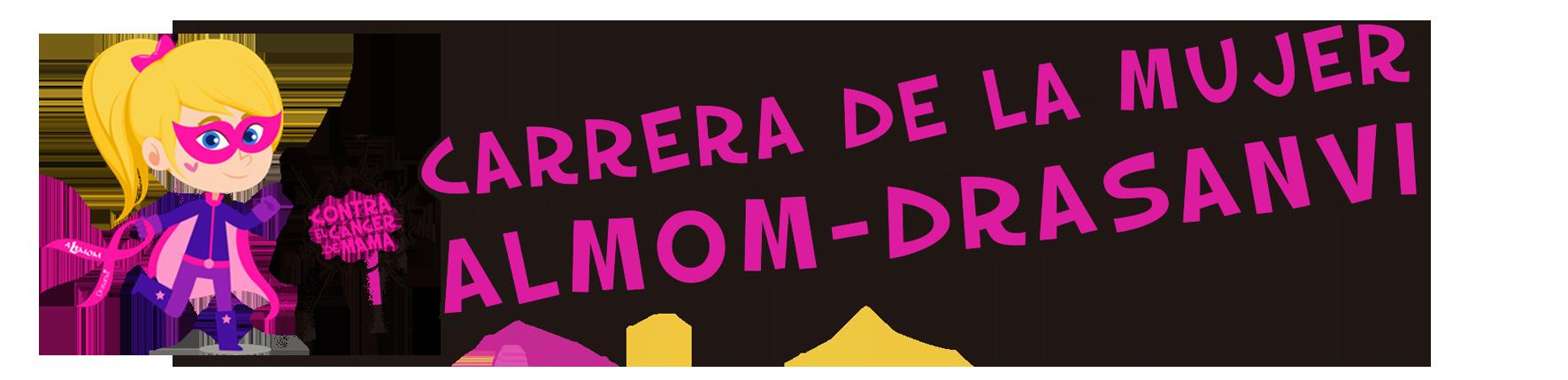 VI CARRERA DE LA MUJER (ALMOM-DRASANVI)
