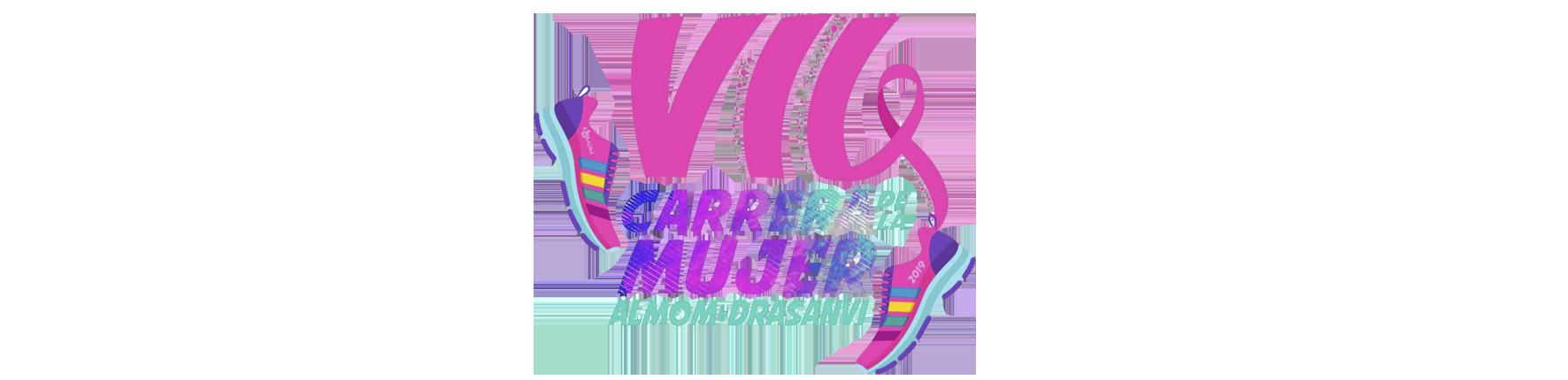 VII CARRERA DE LA MUJER (ALMOM-DRASANVI)